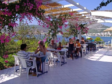 Kavos Bay Seafront Hotel - Image 4